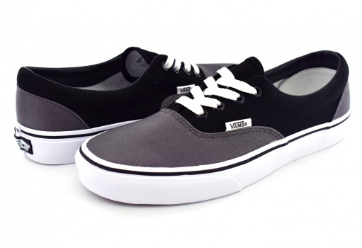 VANS EW4PBQ PEWTER/BLACK ERA  21.5-31
