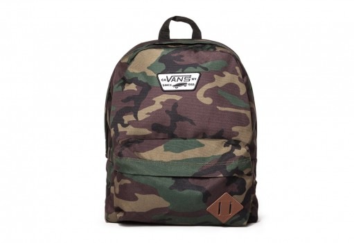 VANS ONI97I CAMO OLD SKOOL II BACKPACK  UNICA