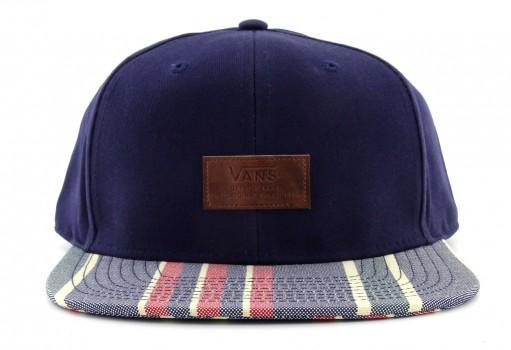 VANS X2IGI DRESS BLUES ALLOVER IT  UNICA
