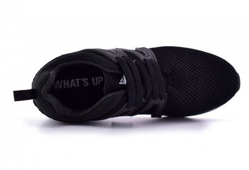 WHATS UP 172566 NEGRO 18