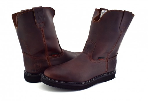 WORK POWER ROPER 200 CRAZY CHOCOLATE LAREDO (MIL RAYAS) NEGRA  25.0 - 32.0