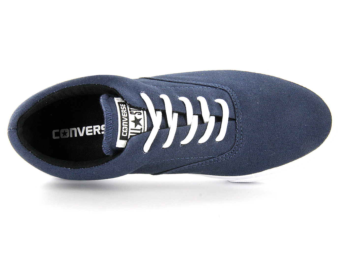 Bluewhite 25 Converse Star Slim All Low 30 155068 rCxeWBdo