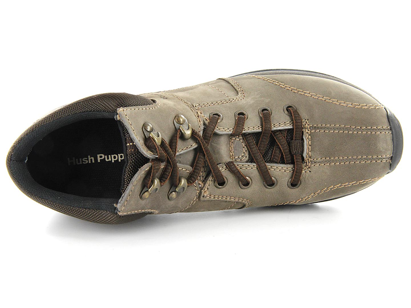 1726bd7280c HUSH PUPPIES HB 8691 HB GRIS 25.0 - 32.0