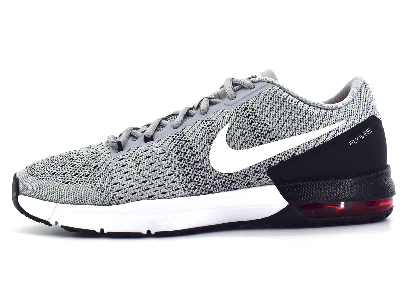 e73976aea74 ... training shoes for men lyst af92e 726e1  clearance nike 820198 016 wolf grey  white univ red black air max typha 25 31 ed734