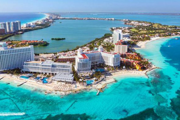 Empresas de Cancún se encuentran en una situación difícil debido a la pandemia