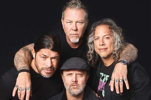 'Metallica' viola sus propios derechos de Autor