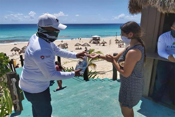 En el tercer trimestre de 2020 el turismo se recuperó: INEGI