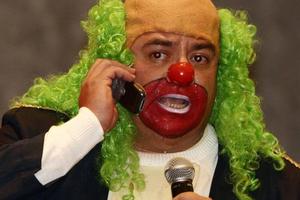 ¿Por qué se pelearon Ricardo Salinas Pliego y Brozo en Twitt...