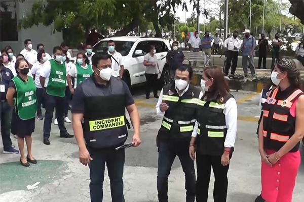 Protección Civil y Bomberos de todos los municipios carecen de equipos