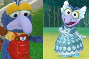 Gonzo de los Muppets Babies se declara trans