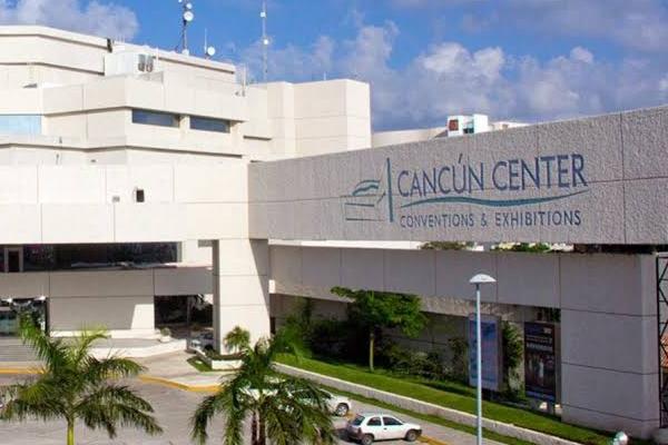 Ya se tienen programados alrededor de 30 eventos en el Cancún Center