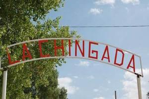 """""""La chingada"""" es un lugar real y está en México"""