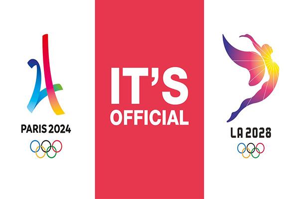 Paris Y Los Angeles Son Confirmadas Como Sedes De Los Juegos