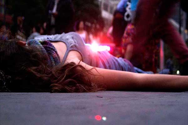 Los feminicidios que se niegan en Quintana Roo