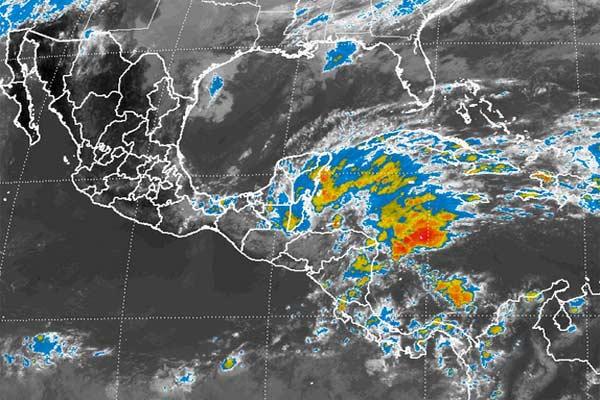 Se esperan bajas temperaturas en Michoacán