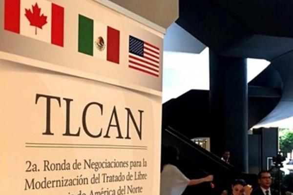 EU cede a una contrapropuesta mexicana para el TLCAN