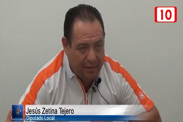 Diputado dice que no es viable UBER en Cozumel