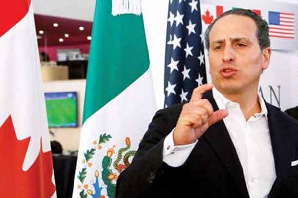México y Canadá, en bloque ante EU; descartan p...
