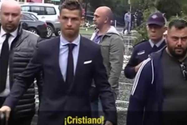 Cristiano hizo gran jugada para gol de Benzema — Real Madrid