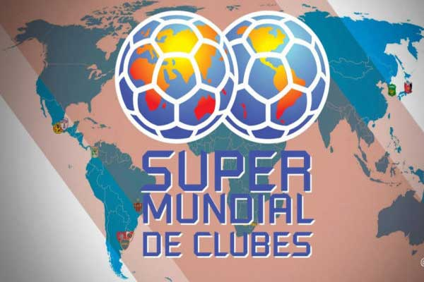 Super Club World Cup 2021