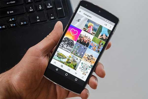Instagram prueba nueva función de