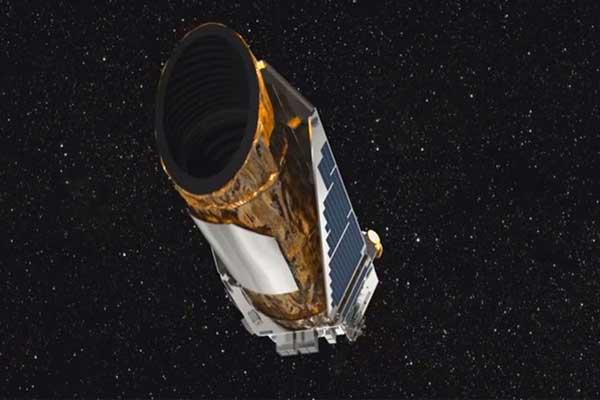La NASA anunciará un nuevo descubrimiento del telescopio espacial Kepler