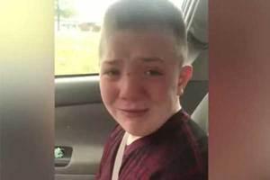 Video: El valiente niño víctima de bullying que ha sacudido ...