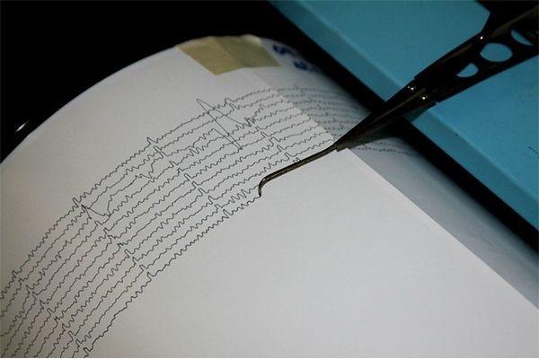 Terremoto de magnitud 6,2 sacude el sudeste de Irán