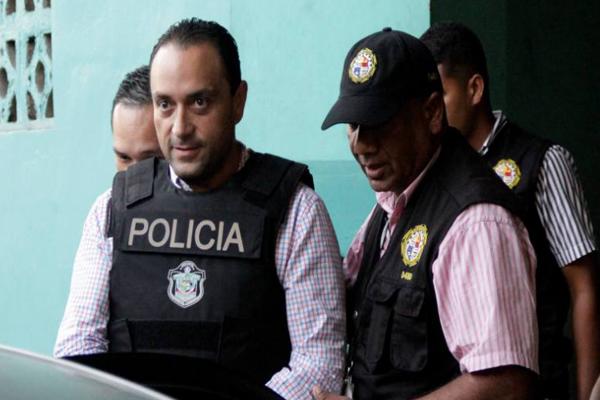 Tras extradición, Borge será presentado ante un juez de Edomex