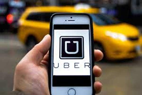 Uber no se responsabilizará de daños al usuario