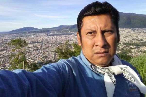 Asesinan al director de PC de Santiago Ixcuintla