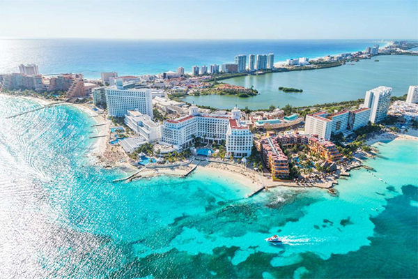 Estados Unidos sugiere evitar viajes a 5 estados mexicanos