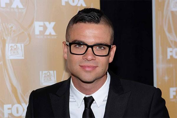 Encuentran muerto al actor de la serie 'Glee' Mark Salling