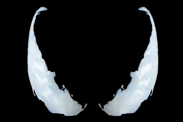 Lanzan cartel de la pelicula de 'Venom'