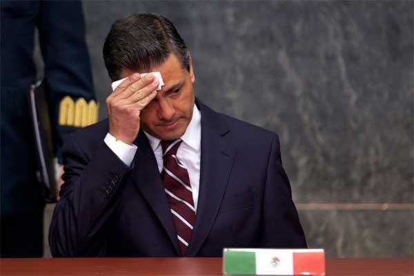 Administración de EPN, la más costosa de México — Hacienda