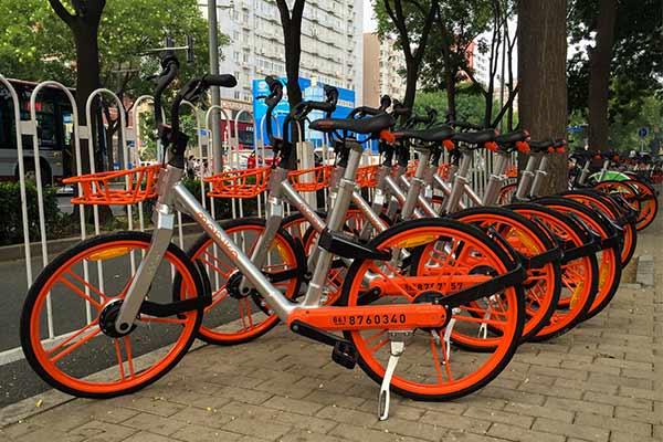 Préstamo de bicis compartidas en la MH iniciará este miércoles
