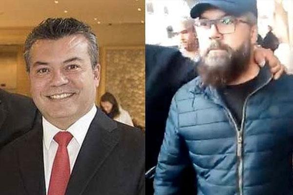 Investigarán a familiares y prestanombres de Mauricio Góngora