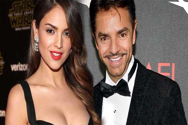 Oscar 2018: Eugenio Derbez y Eiza González, felices por ser presentadores