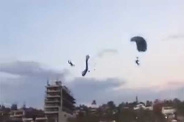 7ba3a parachute de 3cfad retailer mujeres las sale wZxqY70x