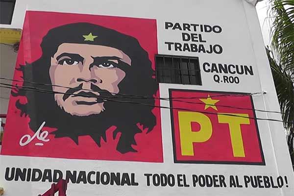 Asesinan a colaboradora del PT en Oaxaca