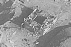 Israel atacó sitio nuclear en Siria: Imágenes Clasificadas