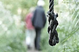 Posible caso de bullying provoca el suicidio de un niño de 1...