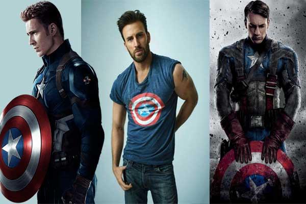 """Capitan Marvel Y Los Falsos Vengadores Todo Lo Que: Chris Evans Confirma Que Dejará Marvel Tras """"Los Vengadores 4"""""""