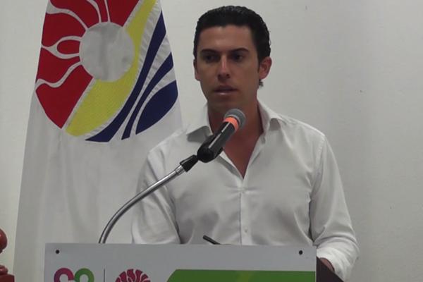 """""""Ningún funcionario público está por encima de la Ley""""; Remberto Estrada"""