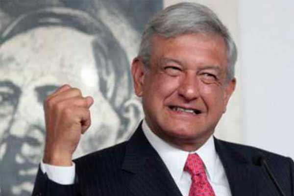 Buscará López Obrador homologar salarios con EU y Canadá