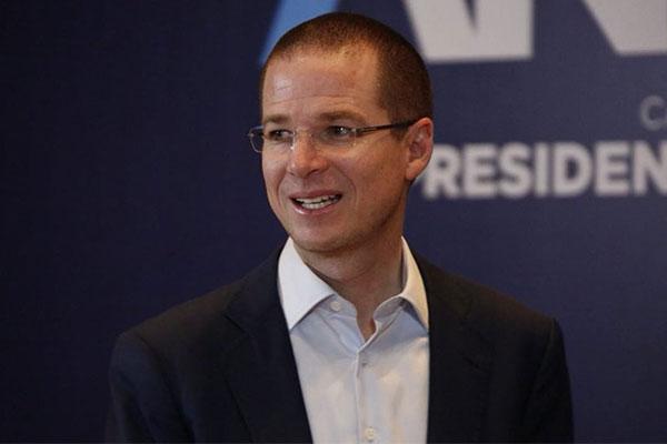 Elecciones 2018: Anaya recetó a AMLO