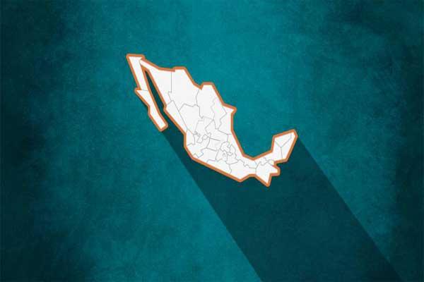 Se registra sismo en México, epicentro en Guerrero