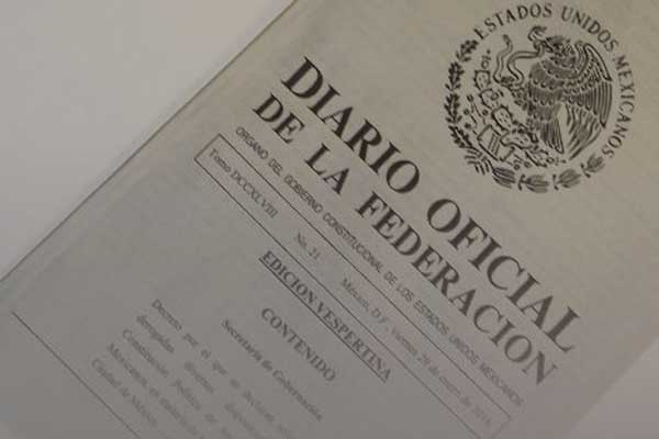 STPS crea Unidad de Igualdad de Género, informa el Diario Oficial