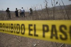 Niño de 12 años mata a su prima de 8 por venganza en Durango