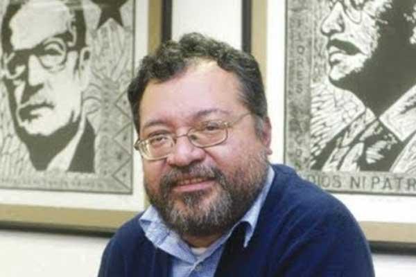 Fluvio Ruiz Alarcón, director de Pemex Exploración y Producción del nuevo gobierno
